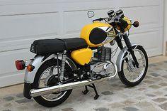 MZ TS250/1 (1981) - restauriert