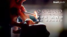 SUS oferece tratamento gratuito para fumantes