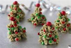 christmas snacks for kids - Bing Images