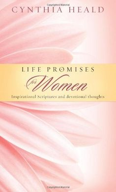 Life Promises for Women: Inspirational Scriptures and Devotional Thoughts « LibraryUserGroup.com – The Library of Library User Group