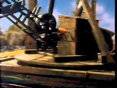 Tugs episode 11 High Winds TVS Production 1989