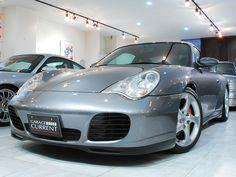 Porsche 911(Type996) 991 carrera 4S(996) 6 speed manual transmission, wide body
