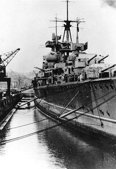 Prinz Eugen 1941