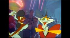 The Rolling Stones - Harlem Shuffle - OFFICIAL PROMO... Bakshi and the animation was directed by future The Ren & Stimpy Show creator John Kricfalusi
