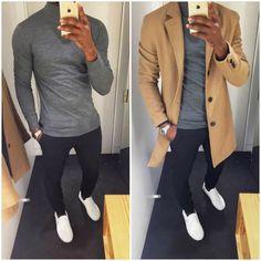 his fashion Follow Pinterest: Junior D-Martin❤