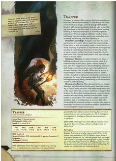 Volo's Guide to Monsters | Image | BoardGameGeek
