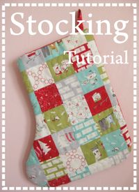 Stocking Tutorial