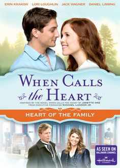 When Calls The Heart - Heart Of The Family