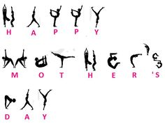 yoga mothers day pictures - Google Search