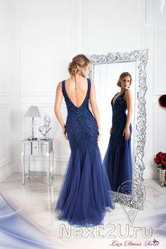 9249c679630 Взять в АРЕНДУ Платье Вечернее платье JOVANI. Цена - 9000 р. за 3 дня