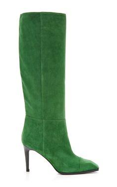 Profil Tall Boot by Pierre Hardy for Preorder on Moda Operandi