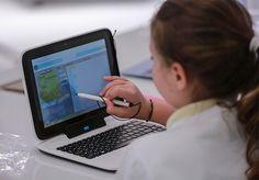 General Electric'ten 'Kızlar Kodluyor' eğitimi