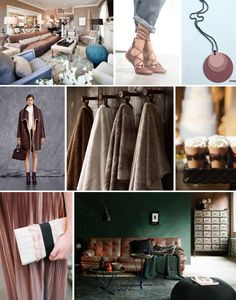 Mood Board Monday: Cognac http://blog.hgtv.com/design/2015/01/12/mood-board-monday-cognac/  Young House Love  http://idealshedplans.com/storage-shed/