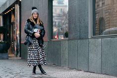 Street style - Berlin Fashion Week Street Style - Gallery - Style.com (=)