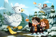 My piece for Beasts of Hogwarts show presented by The Beehive Society.