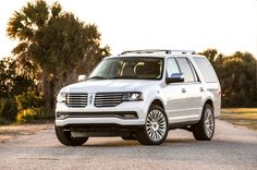 2016 Lincoln Navigator Redesign and Release Date - http://2016newcars.info/2016-lincoln-navigator-redesign-and-release-date/