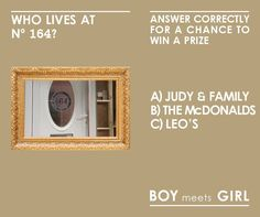 Competition from Boy Meets Girl graphic that was created by our SharpFuturesENGAGE team
