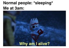 Toy story back at again with the feels - World Memes Stupid Funny Memes, Funny Relatable Memes, Hilarious, Funny Shit, Funny Stuff, Toy Story Meme, Weekend Meme, Self Deprecating Humor, Funny Toys