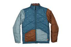 Reversible Jacket - Beaver #poler #polerstuff #campvibes