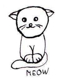 Meow katzen