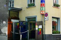 JBN Just be Nice Hostel | swisshostels.com