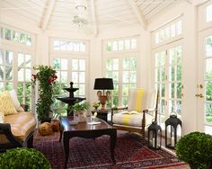 Traditional Porch Design, Pictures, Remodel, Decor and Ideas - page 3