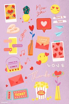 how do html color codes work Valentines Illustration, Heart Illustration, Character Illustration, Icon Illustrations, Landscape Illustration, Images For Valentines Day, Valentine Words, Birthday Icon, Love Doodles