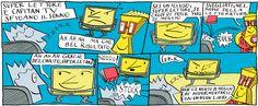 Superlettore VS CaptainTv