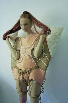 art or fashion