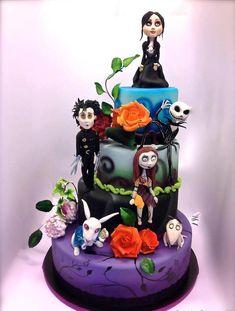 Creative Cake Design!