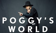 United Arrows Creative Director to Launch Poggy's World at Liberty Las Vegas