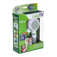 Brand New LeapFrog LeapTV Transforming Controller