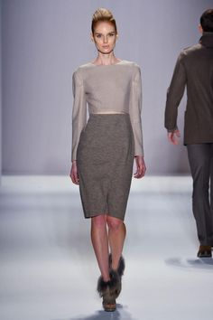 Son Jung Wan Fall 2013 RTW Collection - Fashion on TheCut