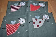 ♥     Dílna Hama    ♥      : Novinka na vánoční stůl Christmas Love, Christmas Cookies, Christmas Crafts, Merry Christmas, Xmas, Angel Wings Art, Diy And Crafts, Crafts For Kids, Quilts