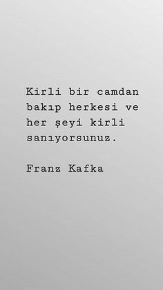 Change your perspective where necessary.-Look where needed …- Change your pers… – Dizi Filmler Burada Kafka Quotes, Book Quotes, Words Quotes, Life Quotes, Sayings, Meaningful Sentences, Good Sentences, Meaningful Quotes, Story Instagram