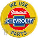 Genuine Chevrolet Parts