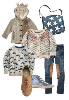Next Direct Modern British Fashion and Style for Kids - Girls, Boys, and Infant