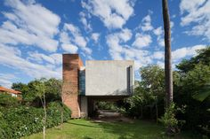 House in the Air / TDA   Source