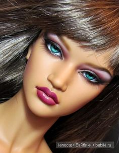 Изумительные мейки Cristy Stone для кукол Kaye Wiggs и Iplehouse / BJD - шарнирные куклы БЖД / Бэйбики. . Куклы фото. . Одежда д