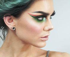 👉lindahallberg.com #fotd #makeup