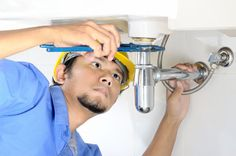 The importance of hiring a professional plumbing company can never be underestimated, especially when the problem is getting worse. However, you need to ensure that you are hiring a professional plumber. Graber Blinds, Licensed Plumber, Home Repair Services, Leaky Faucet, Plumbing Problems, Appliance Repair, Pressure Washing, Colorado Springs, Trust