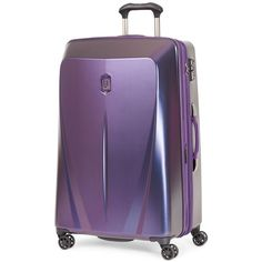 80ae3fcb207d Off Travelpro Walkabout 3 Expandable Hardside Spinner Suitcase