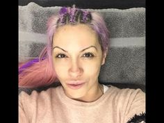 Jodie Marsh poses makeup-free as she reveals ANOTHER cosmetic treatment