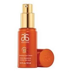 RE9 Advanced® - Arbonne Corrective Eye Creme. They say it's all in the eyes, so help diminish the look of fine lines, puffiness and dark circles with this exclusive eye crème.  http://luzmariaheredia.arbonne.com