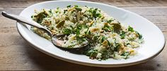 Learn to make this quick cauliflower salad from Brad Farmerie of Public restaurant in New York.