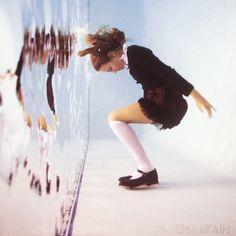 Elena Kalis3 Underwater Model, Underwater Art, Underwater Photography, Portrait Photography, Fashion Photography, Underwater Photoshoot, Levitation Photography, Exposure Photography, Winter Photography