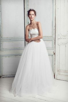 Fall in Love with Collette Dinnigan Bridal | OneWed