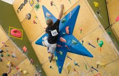 Kinetics Climbing - Singapore's the newest indoor bouldering and climbing facility.They provide a dedicated and safe environment for top roped climbing.They cater to both beginners and climbing enthusiasts.   - http://www.ifeelsingapore.com/listing/kinetics-climbing/