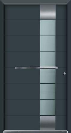 Image result for ral 7026 door