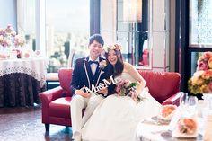 【全国で開催】式場探し中のプレ花嫁なら行かないと絶対に損!可愛くってお得なブライダルフェアはこちら*にて紹介している画像